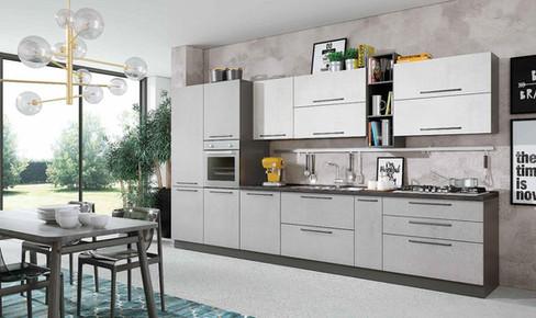 EcoStar cucina moderna foto (1)