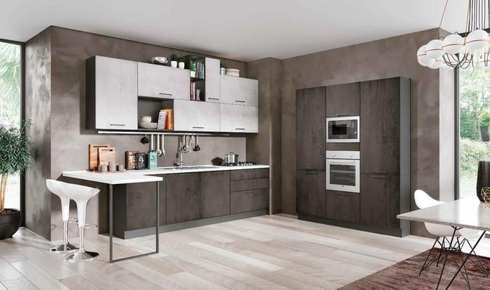 EcoStar cucina moderna foto (22)