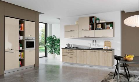 EcoStar cucina moderna foto (5)