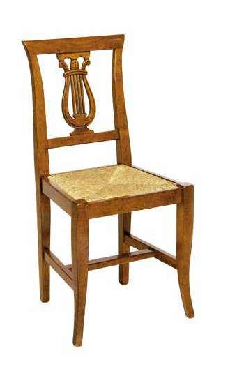 Sedie classiche in legno foto  (137)