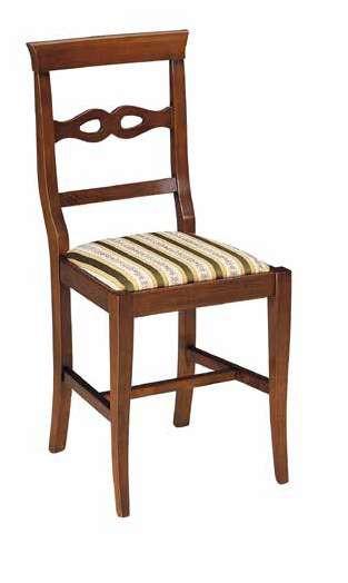 Sedie classiche in legno foto  (155)