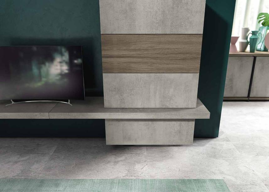 Vitalux soggiorno moderno foto  (2)