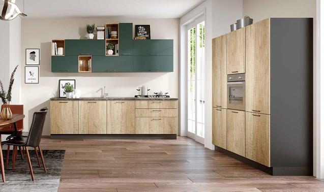 EcoStar cucina moderna foto (14)