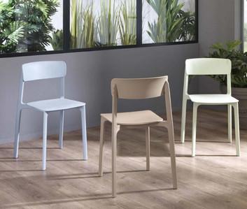 CH - Chair sedie moderne Foto (14)