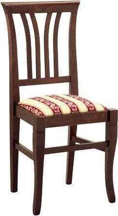 Sedie classiche in legno foto  (161)