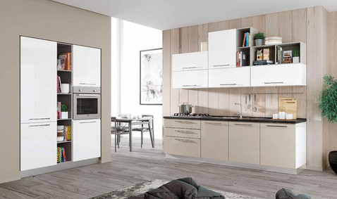 EcoStar cucina moderna foto (4)