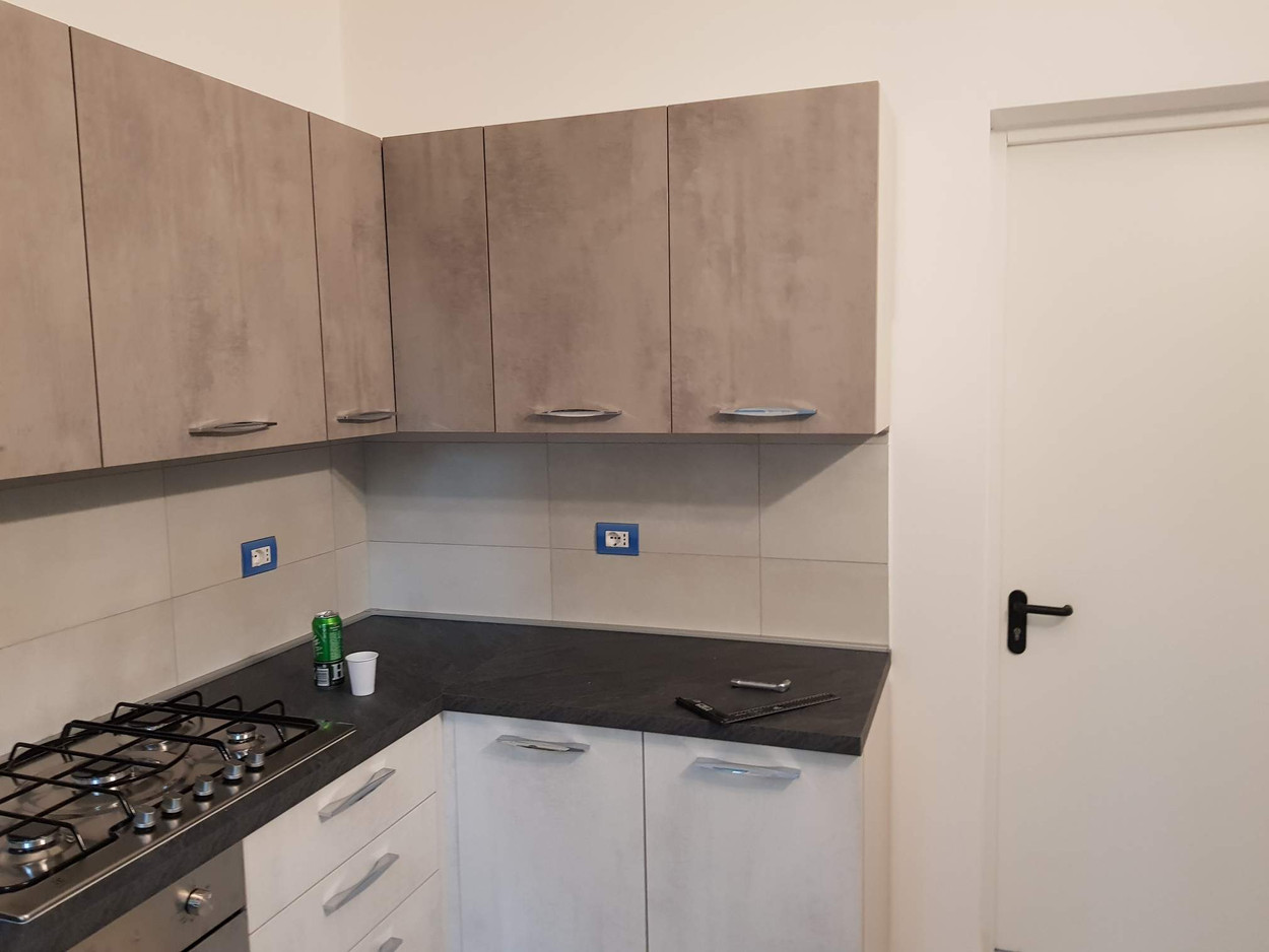 Cucina moderna Evo Cucine