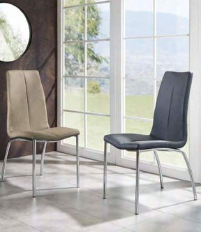 CH - Chair sedie moderne Foto (36)
