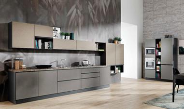 EcoStar cucina moderna foto (29)