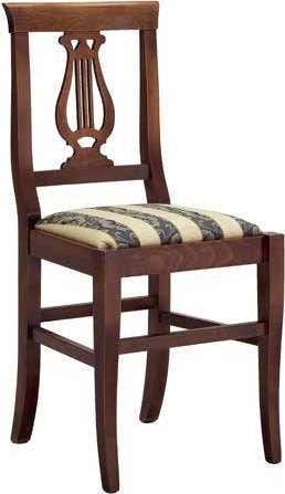 Sedie classiche in legno foto  (140)