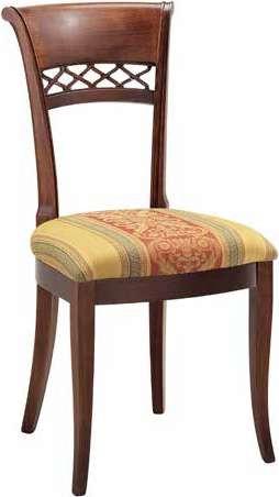 Sedie classiche in legno foto  (125)