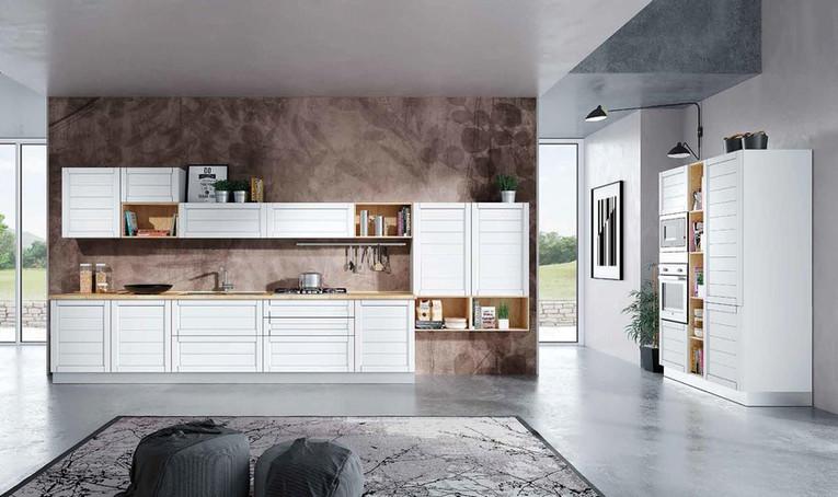EcoStar cucina moderna foto (30)