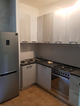 Cucina moderna Fabbrico (RE)