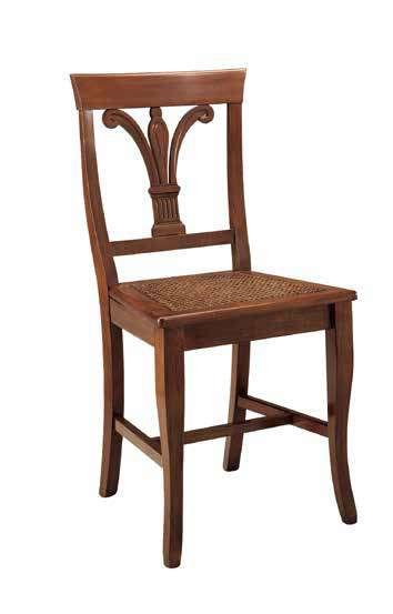 Sedie classiche in legno foto  (168)