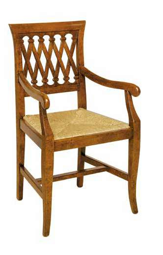 Sedie classiche in legno foto  (146)