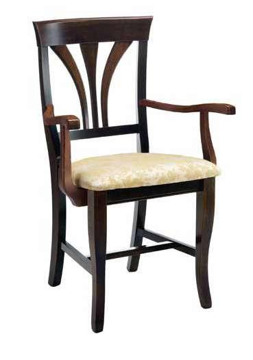 Sedie classiche in legno foto  (124)