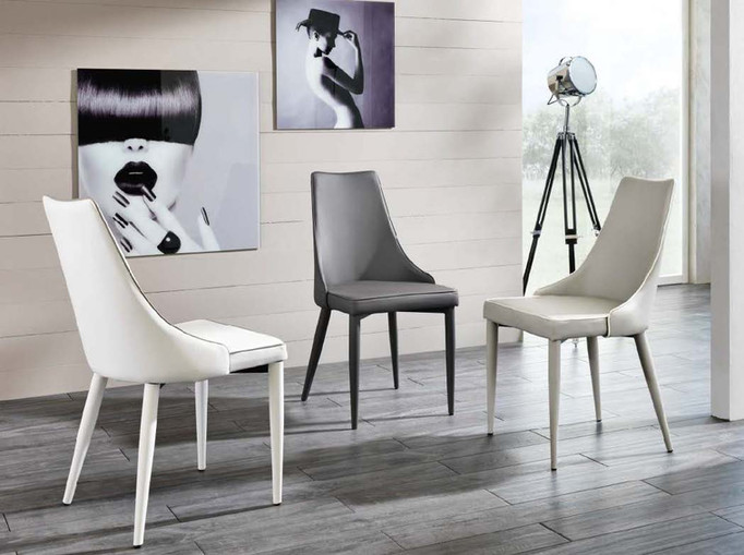 CH - Chair sedie moderne Foto (31)
