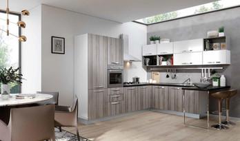EcoStar cucina moderna foto (20)
