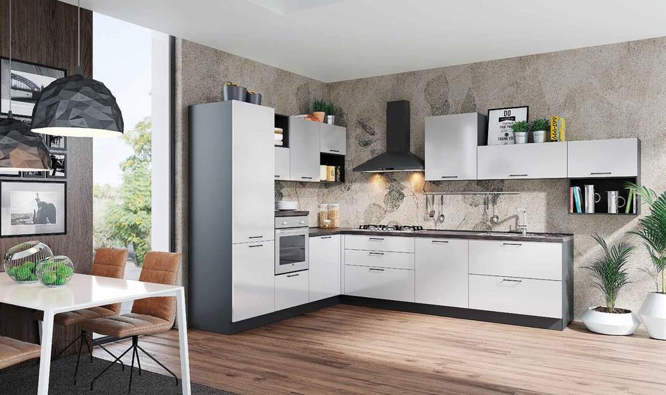 EcoStar cucina moderna foto (27)