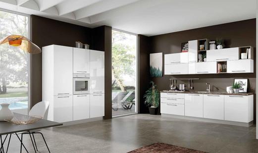 EcoStar cucina moderna foto (15)
