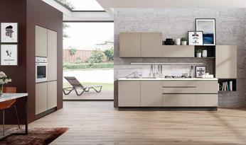 EcoStar cucina moderna foto (17)