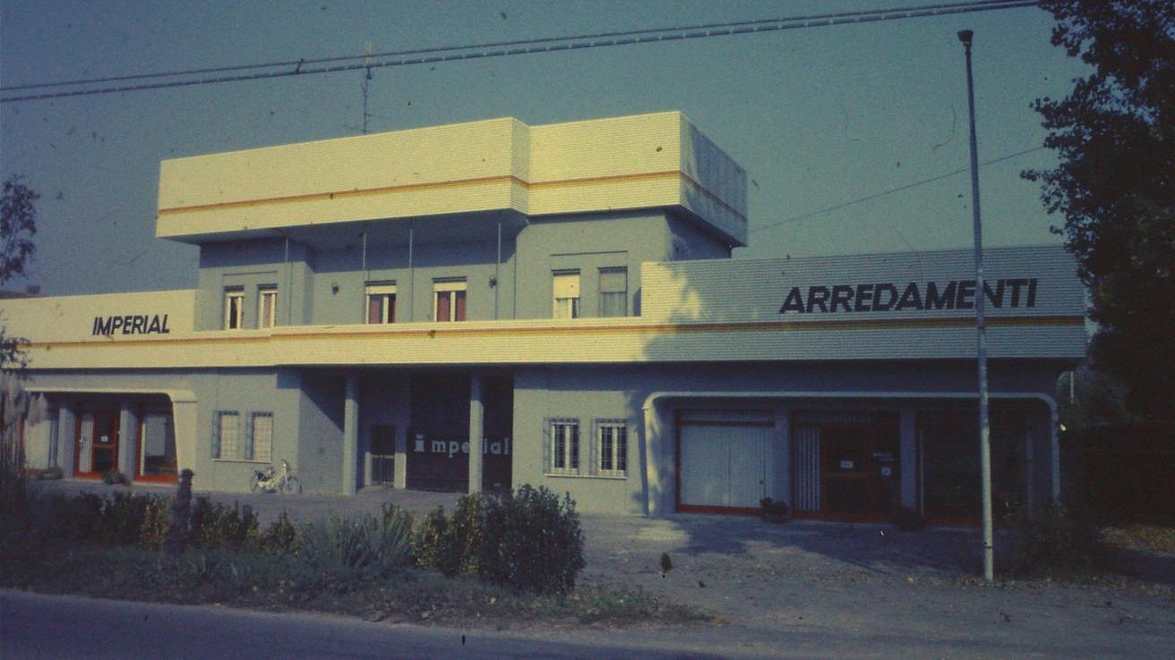 Imperial Arredamenti 1983