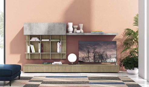 Vitalux soggiorno moderno foto  (7)