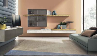 Vitalux soggiorno moderno foto  (20)