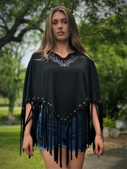 FRINGE-PONCHO-WITH-STUDS-BLACK.jpeg