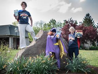 Go Far Community Heroes: The Durham Public Library