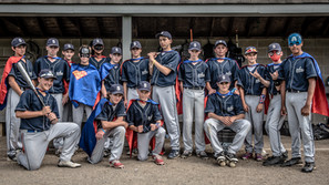Go Far Community Heroes: Coginchaug Baseball