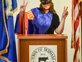 Go Far Community Hero: Laura Francis