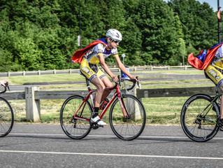 Go Far Community Heroes: The CCAP (The Connecticut Cycling Advancement Program)