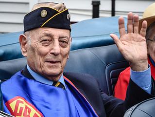 Go Far Community Heroes: US Armed Forces Veterans