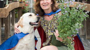 Go Far Community Heroes: Country Flower Farms
