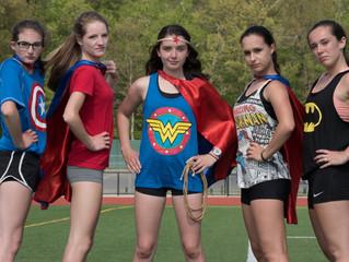 Community Heroes: Girl Power
