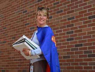 Go Far Community Hero: Kathy Veronesi
