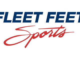 Fleet Feet Joins the Go Far Family!