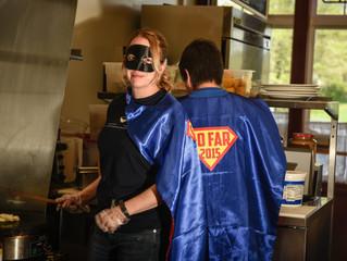 Go Far Super Heroes: Katie Hughes
