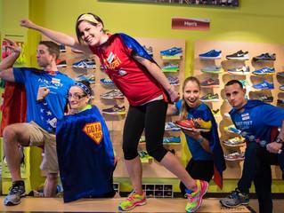 Go Far Community Heroes: Fleet Feet Sports