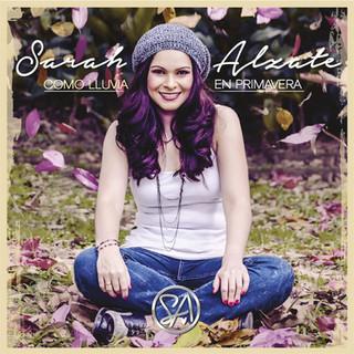 Sarah Alzate
