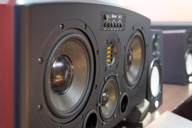 Monitores Adam S3X-H+Sub10