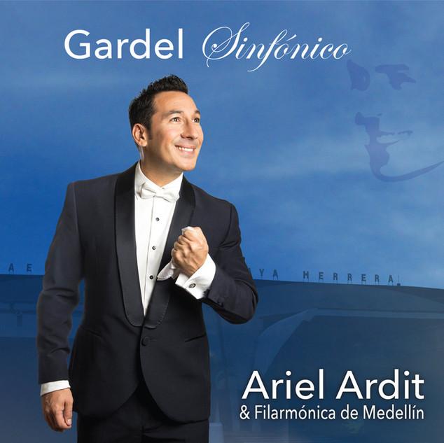 Ariel Ardit & Filarmónica de Medellin