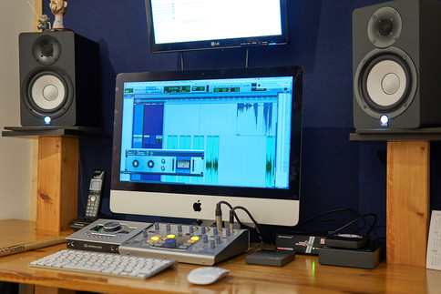 Estudios Audio Publicitario