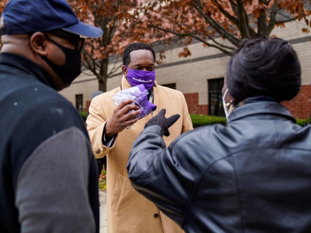 Black churches' Souls to the Polls efforts, even during COVID-19, aim to boost voter turnout