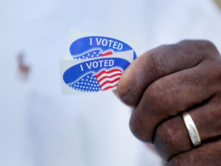 'Souls to the Polls' events held in Northeast Florida ahead of Election Day