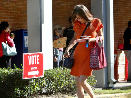 Souls to the Polls in Gainesville will be socially distanced but familiar Sunday