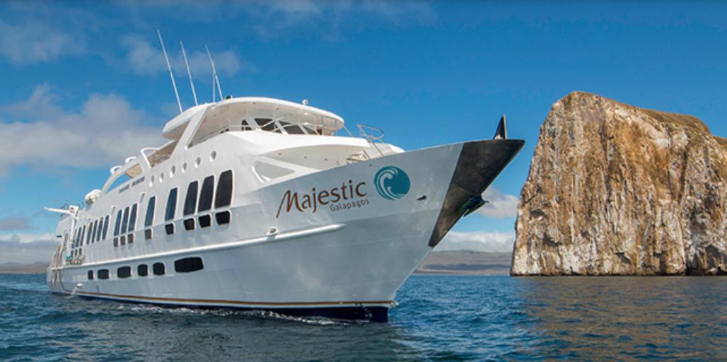 Motoryacht Majestic