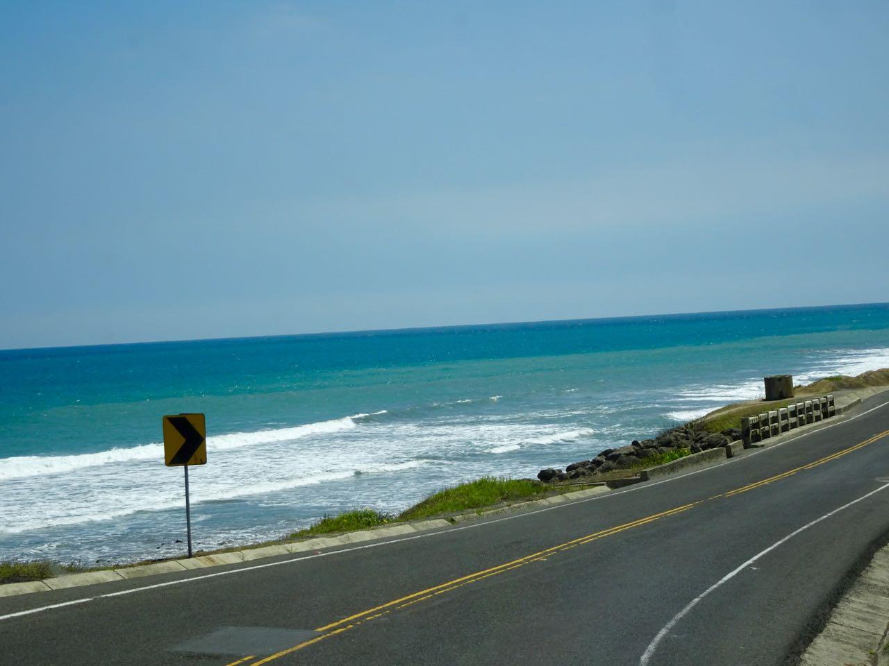 Küstenstrasse