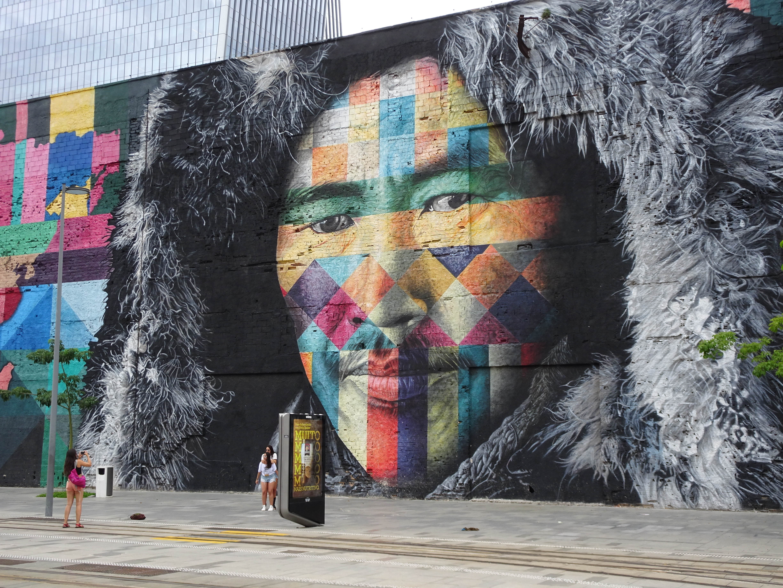 Impressionen aus Rio